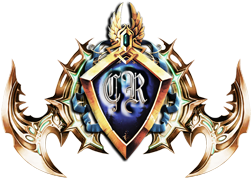 Lineage 2 Crusaders Logo