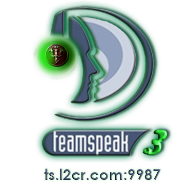 teamspeak l2cr